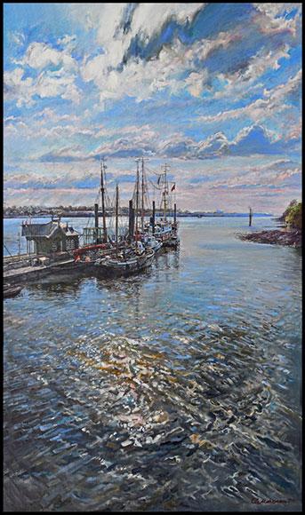 Kunstmaler Hamburg