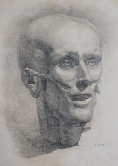 Sergey matschechin kunstmaler wandmaler illusionsmaler ölmaler trompe